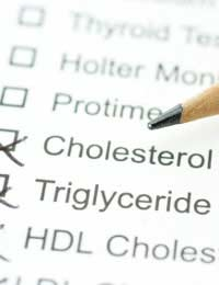 Cholesterol Cholesterol Level Statins